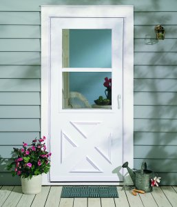 Value Core® Storm Doors