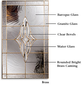 Wellesley Glass  sc 1 st  Suburban Construction & Fiber-Classic\u0026reg; Glass Options - Suburban Construction ...