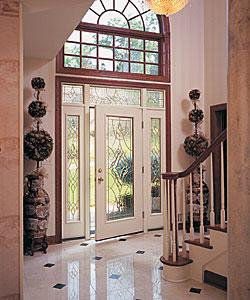 Doors & Therma Tru Entry Doors - TheraTru Doors Suburban Construction ... pezcame.com